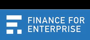 Finance for Enterprise logo