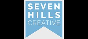 Seven hills Creative logo