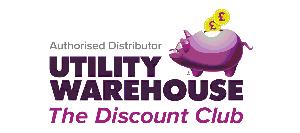 Utility Warehouse logo