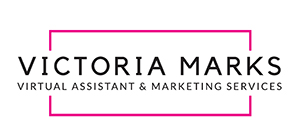 Victoria Marks Virtual Assistant logo